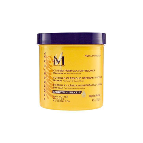 Motions - Classic Formula Hair Relaxer Regular - 15oz