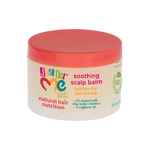 Just For Me - Natural Hair Milk Soothing Scalp Balm - 6 oz