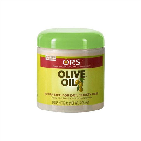 ORS - Olive Oil Crème Hair Dress - 6oz