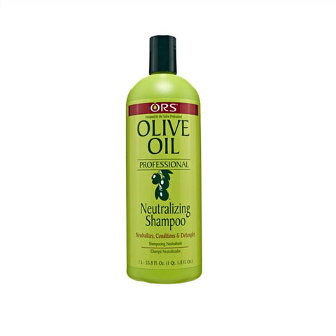 ORS - Olive Oil Neutralizing Shampoo - 33oz