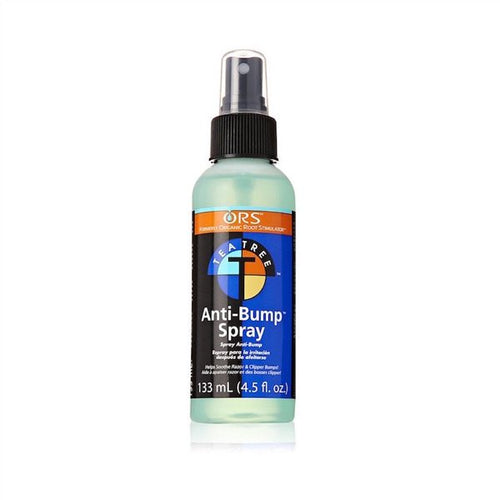 ORS - Tea Tree Oil Anti Bump Spray - 4.5oz