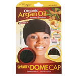 Magic Collection; Magic; Magic Dome Cap; Spandex Dome Cap; Magic Collection Dome Cap; Dome Cap; Spandex Cap; Argan Oil Treated Dome Cap; Treated Dome Cap
