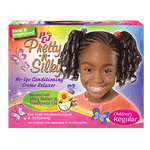Luster's PCJ - Pretty-N-Silky No-Lye Children's Conditioning Creme Relaxer