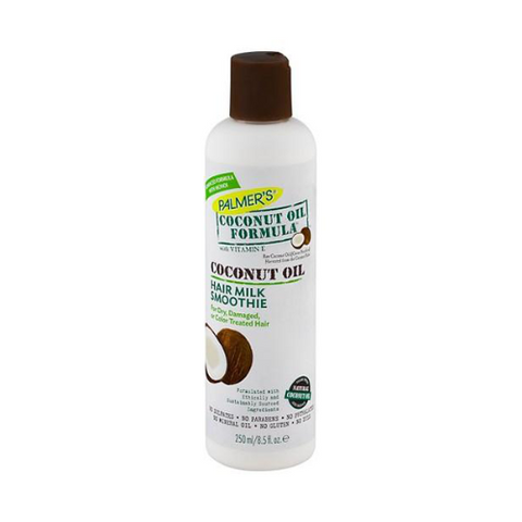 Palmers - Coconut Oil Hair Milk Smoothie - 8.5oz