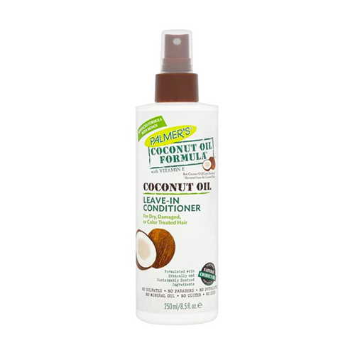 Palmers - Coconut Oil Leave-In Conditioner - 8.5oz