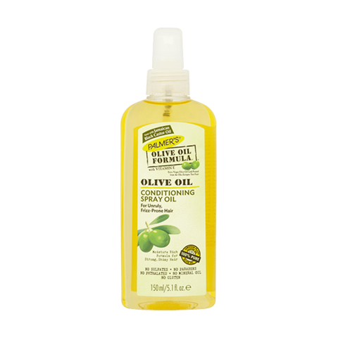 Palmers - Olive Oil Formula Conditioning Spray Oil - 5.1oz
