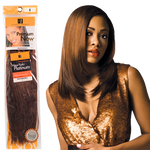 Premium Now - Yaki Platinum 8'' Human Hair