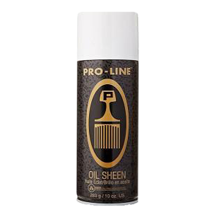 Pro-Line Oil Sheen Spray