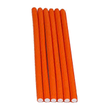 Flexi Rods | Bendy Rollers - Pack Of 12 - 14 x 240 mm