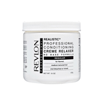 Revlon Realistic - Conditioning Creme Relaxer Regular Strength - 15oz