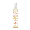 Shea Moisture Coconut Custard Make It Last Wash N' Go Curl Revival Oil; Shea Moisture Coconut Custard Curl Revival Oil; Shea Moisture Wash N' Go Curl Revival Oil
