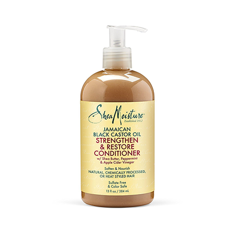 Shea Moisture - Jamaican Black Castor Oil Conditioner - 13oz