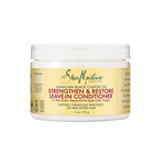 Shea Moisture - Jamaican Black Castor Oil Leave-In Conditioner - 11oz
