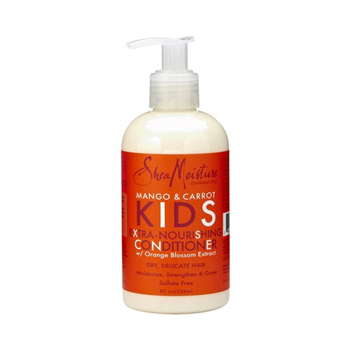 Shea Moisture - Mango & Carrot Kids Extra-Nourishing Conditioner - 8oz