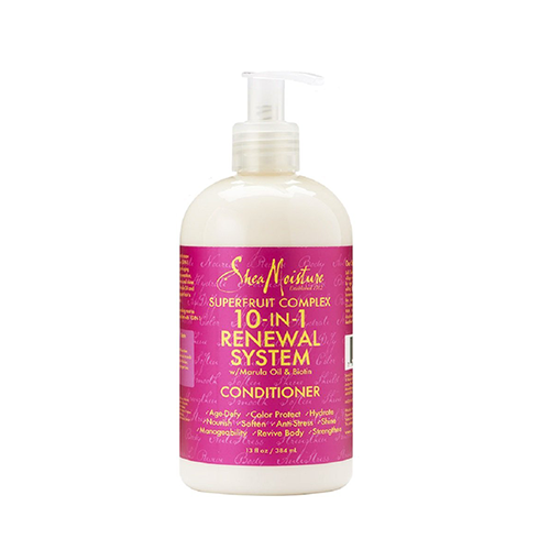 Shea Moisture - Superfruit Complex 10-in-1 Renewal System Conditioner - 13oz