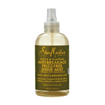 Shea Moisture - Yucca & Plantain Anti-Breakage Frizz-Free Shine Mist - 8oz