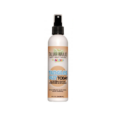TALIAH WAALID - Tangles Out Today Leave-in Conditioner & Detangler - 8oz