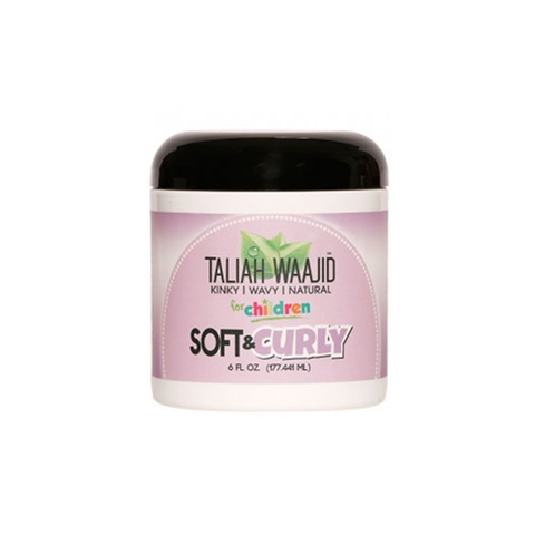 TALIAH WAAJID - Soft & Curly - 6oz
