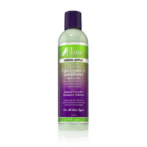 The Mane Choice - Green Apple Fruit Medley Detangling KIDS Leave-In Conditioner - 8oz