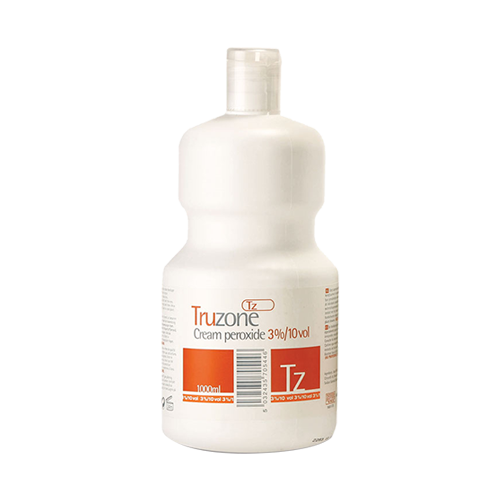 Truzone Cream Peroxide 3% 10 Vol