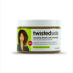 Twisted Sista - Amazing Dream Curls Cream Gel - 12 oz