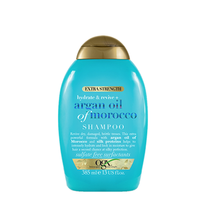 OGX Argan Oil of Morocco Shampoo