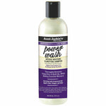 Aunt Jackie's - Grapeseed Style Power Wash Intense Moisture Clarifying Shampoo - 12oz