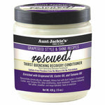 Aunt Jackie Grapeseed Style Rescued! Thirst Quenching Recovery Conditioner 15oz