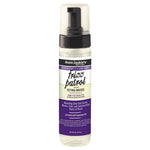 Aunt Jackie's Frizz Grapeseed Style & Shine Patrol Anti-Poof Setting Mousse 8.5oz