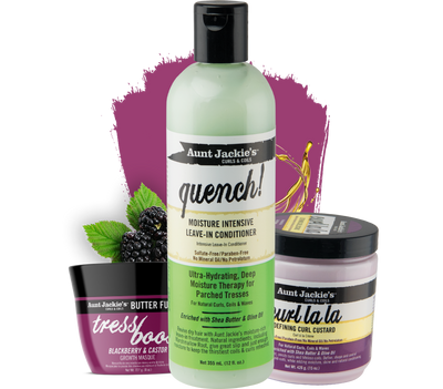 Aunt Jackie's - The Perfect Grow & Glow Kit