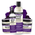 Aunt Jackies - The Perfect Define & Shine Kit