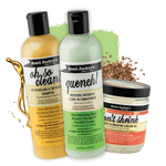 Aunt Jackies - The Perfect Wash & Go Kit