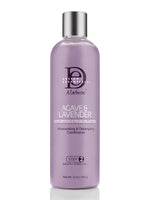 Design Essentials Agave & Lavender Moisturizing & Detangling Conditioner 12oz