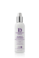 Design Essentials Agave & Lavender Thermal Protectant Creme 4oz