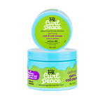 Just For Me - Curl Peace Defining Curl & Coil Cream - 12 oz
