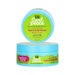 Just For Me - Curl Peace Nourishing Hair & Scalp Butter - 4 oz