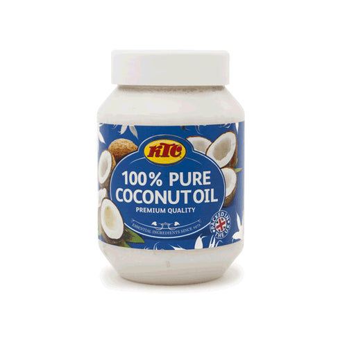 KTC - Pure Coconut Oil