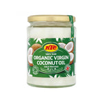KTC - RAW Organic Virgin Coconut Oil