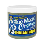 Blue Magic Original Indian Hemp 12oz
