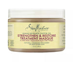Shea Moisture - Jamaican Black Castor Oil Treatment Masque - 12oz
