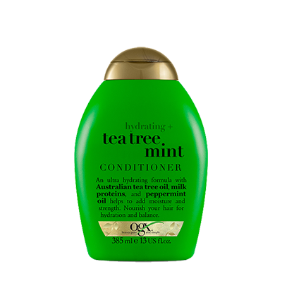 OGX Tea Tree Mint Conditioner