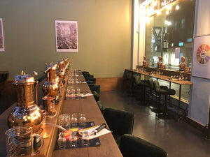 Award-winning Gin School now open in Leeds city centre