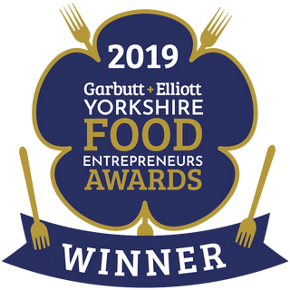 Deliciouslyorkshire 2019 Award Winner