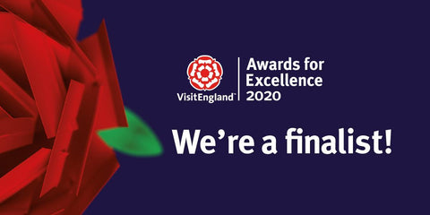 VisitEngland Awards 2020