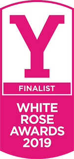 Results Pending - White Rose 2019 - 4 x shortlisted