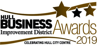Shortlisted - HullBid Awards 2019