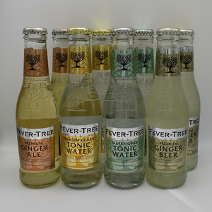 Fever-Tree Offer - Cardamom Gin Perfect Serves