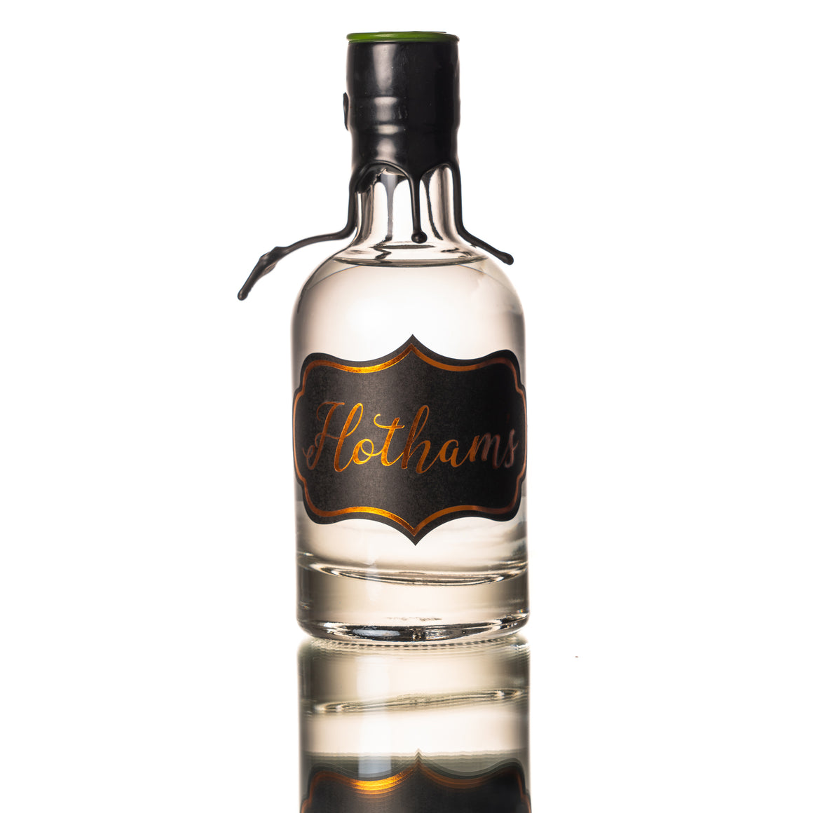 Hotham's Original Gin 20cl Bottle