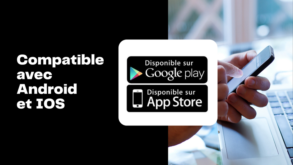 compatible android ios
