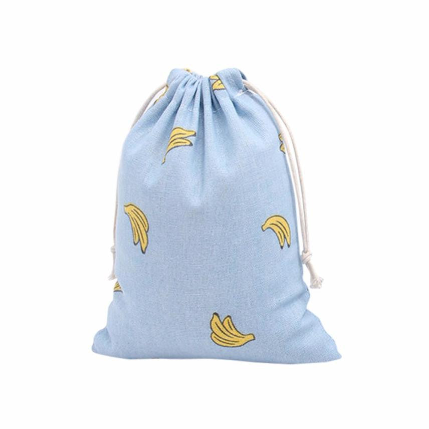 Banana Packing Bag